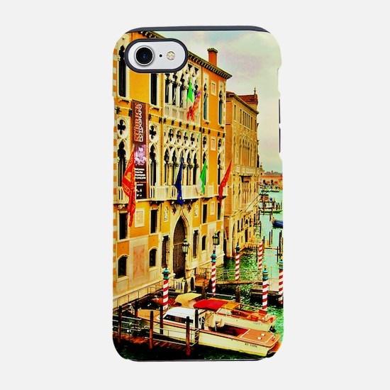 Venice iPhone 7 Tough Case