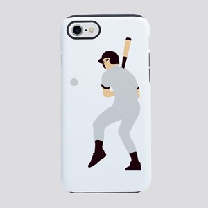 Baseball 06-2011 B 3c iPhone 7 Tough Case