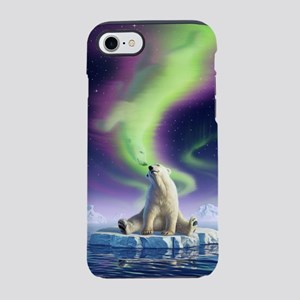 Arctic Kiss 1 iPhone 7 Tough Case