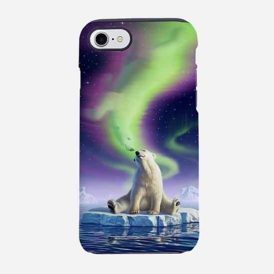 Arctic Kiss 1.png iPhone 7 Tough Case