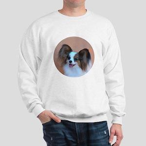 Sable Papillon Head Sweatshirt
