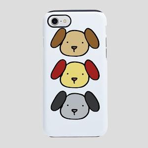 3dogH iPhone 7 Tough Case