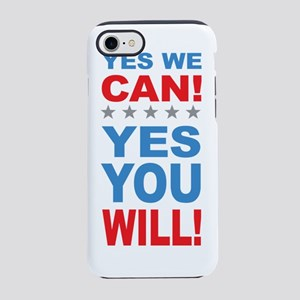 Yes You WIll 8 iPhone 7 Tough Case