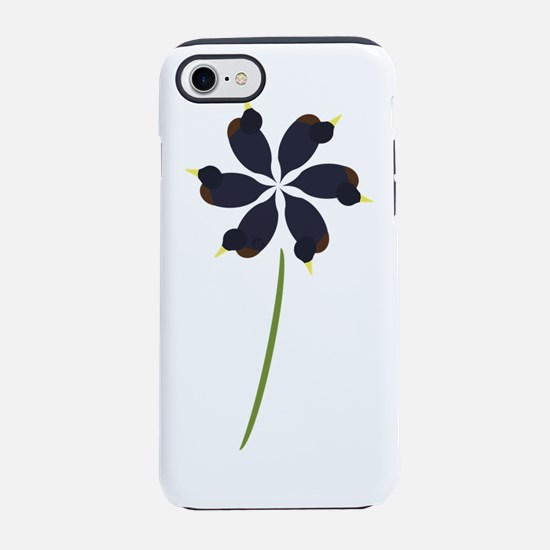 Duck flower.png iPhone 7 Tough Case