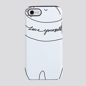 Love Yourself iPhone 7 Tough Case