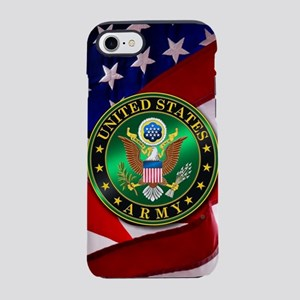 U.S. Army iPhone 7 Tough Case