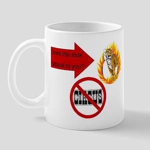 Anti-Circus Mug