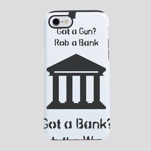 Got a Gun? iPhone 7 Tough Case