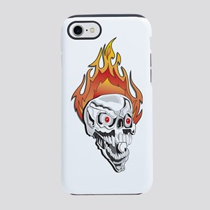 Skulls-for-Cafe-Press-1- iPhone 7 Tough Case