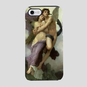 Ravishment by Bouguereau iPhone 7 Tough Case