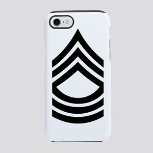 Army-MSG-Subdued-PNG iPhone 7 Tough Case