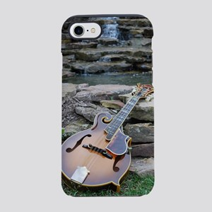 iPhone3_Ibanez_Waterfall iPhone 7 Tough Case