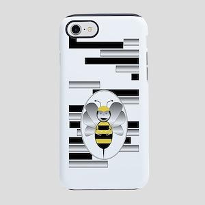 RobobeeBumbleBeeMino2 iPhone 7 Tough Case