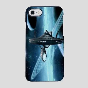 Star Trek area rugs, pillow ca iPhone 7 Tough Case