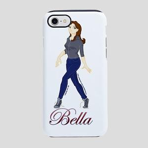 Bella-title-no-apple iPhone 7 Tough Case