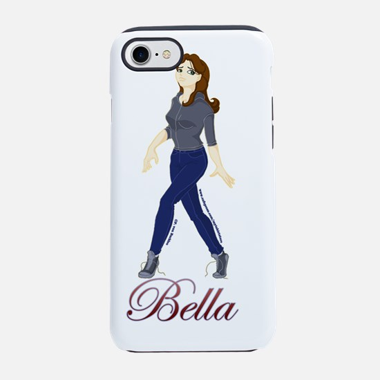 Bella-title-no-apple.png iPhone 7 Tough Case