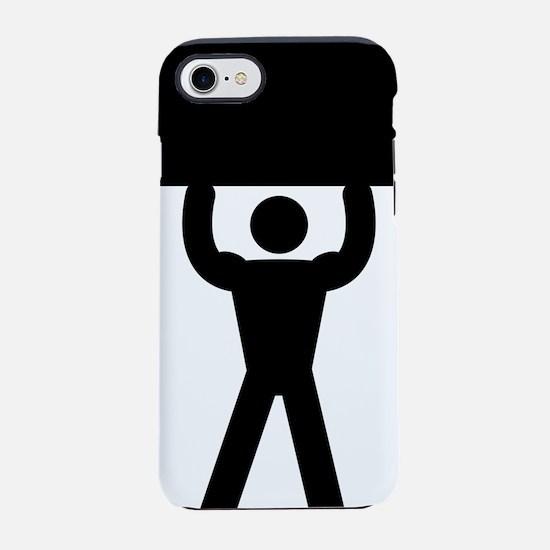 Strong-Man-A.png iPhone 7 Tough Case