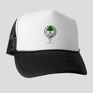 Anderson Clan Badge Trucker Hat