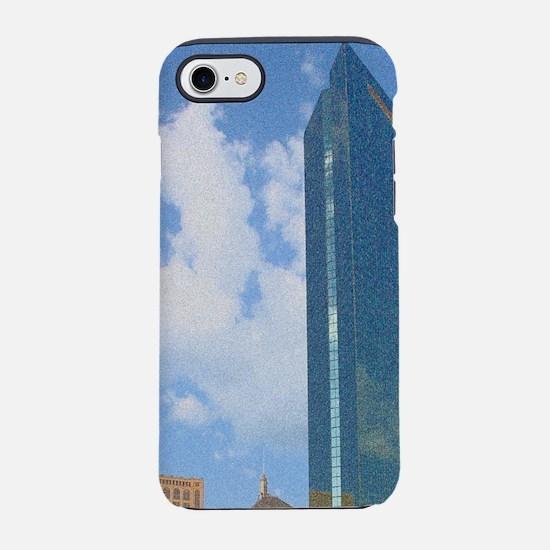 Boston-Copley1-reduced.jpg iPhone 7 Tough Case