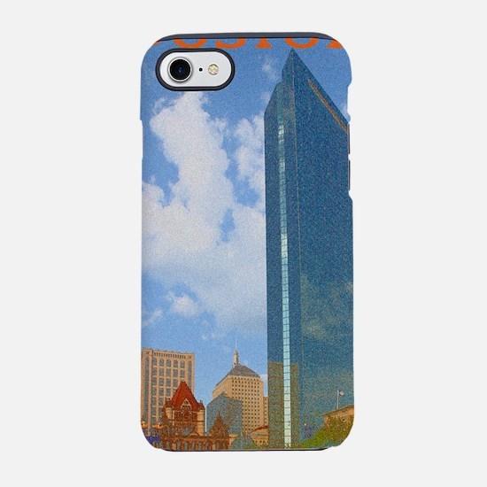 Boston-Copley1.jpg iPhone 7 Tough Case