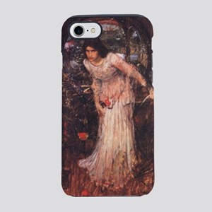 The Lady of Shalott (study).jp iPhone 7 Tough Case