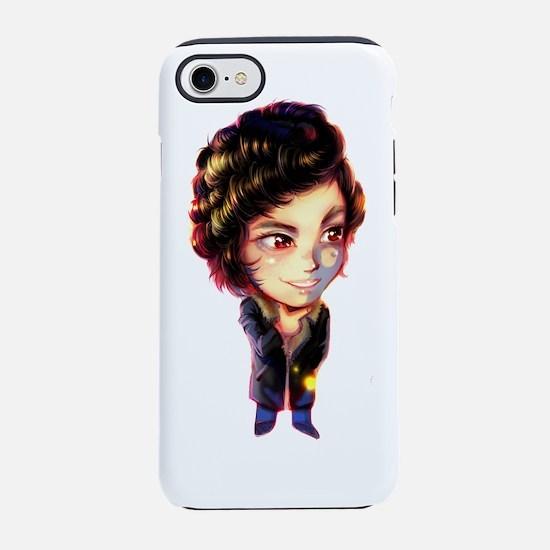 lee_mh_nobg.png iPhone 7 Tough Case
