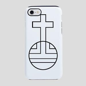 of-triumph-bow iPhone 7 Tough Case