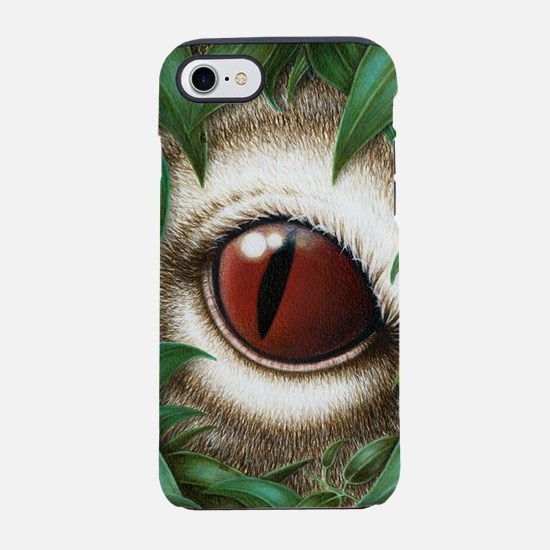 Koala Eye iPhone 7 Tough Case