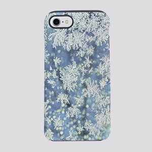FrostDetail_3GHardCase iPhone 7 Tough Case