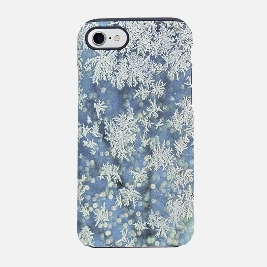 FrostDetail_3GHardCase.png iPhone 7 Tough Case