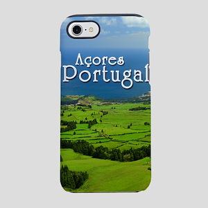 Azores - Portugal iPhone 7 Tough Case