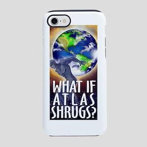 ATLAS iPhone 7 Tough Case