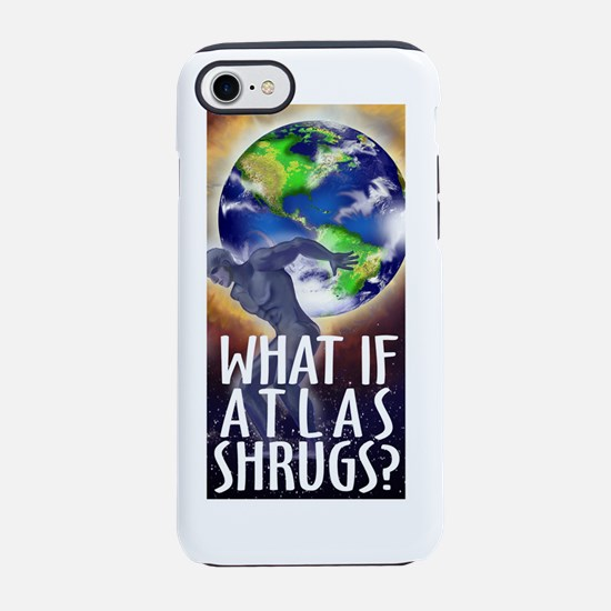 ATLAS.png iPhone 7 Tough Case