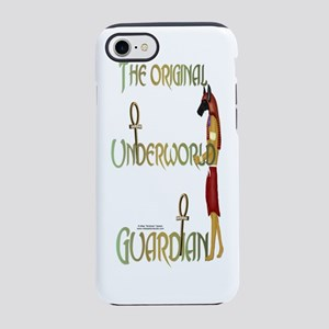 Bottle_UnderworldGuardian iPhone 7 Tough Case
