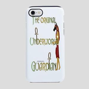 Bottle_UnderworldGuardian iPhone 7 Tough Case