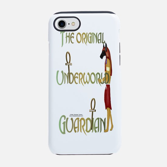 Bottle_UnderworldGuardian.png iPhone 7 Tough Case