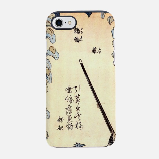 Wagtail.p2.jpg iPhone 7 Tough Case