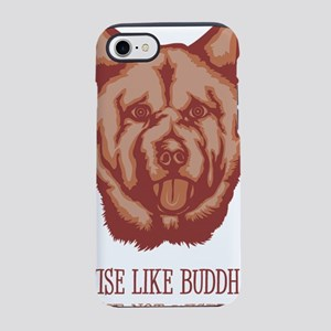 Chinese Foo DogM iPhone 7 Tough Case