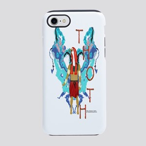 ThothSymbolizedBottle iPhone 7 Tough Case