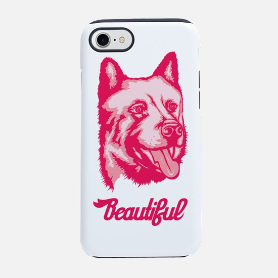 Kishu KenJ.png iPhone 7 Tough Case