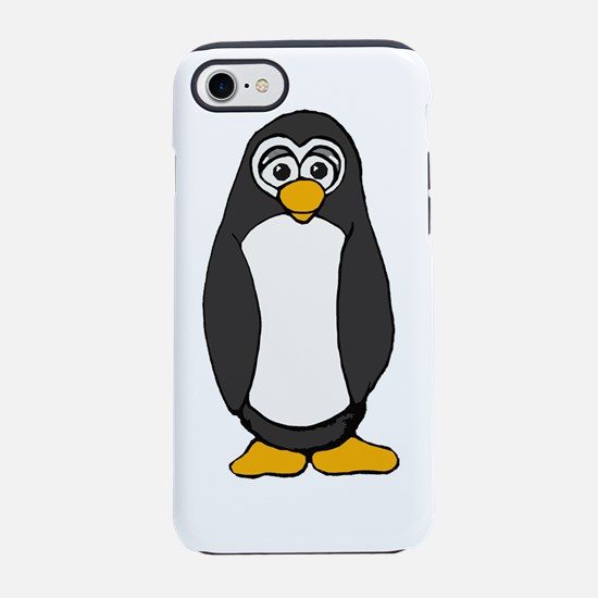 Penguin iPhone 7 Tough Case