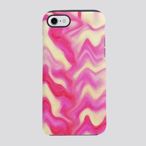 Awesome Abstract Art Itouch2 I iPhone 7 Tough Case