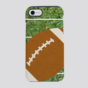 Football Themed Itouch2 Itouch iPhone 7 Tough Case