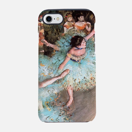 degas dancers.jpg iPhone 7 Tough Case