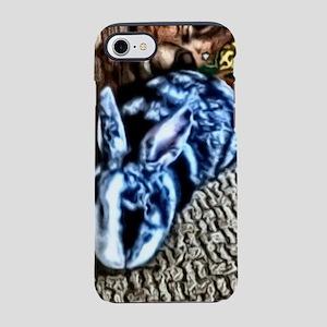 magpie iPhone 7 Tough Case