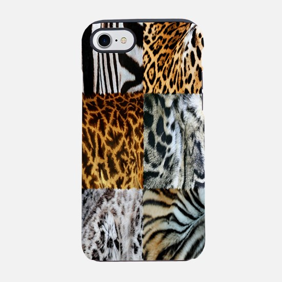 ZOO iPhone 7 Tough Case