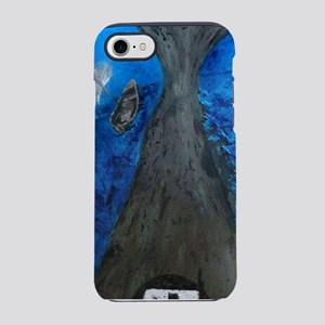 Jonah and the Whale iPhone 7 Tough Case