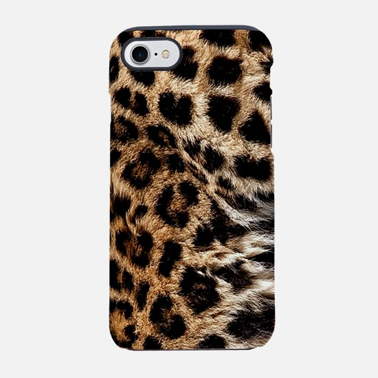 Leopard iPhone 7 Tough Case