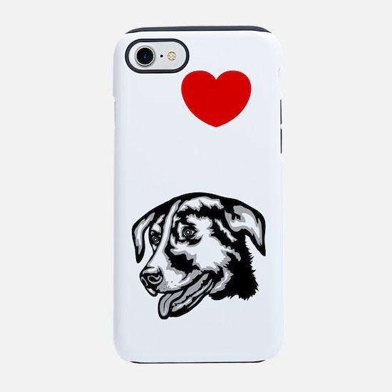McNabU.png iPhone 7 Tough Case