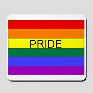 Gay Pride Mousepad